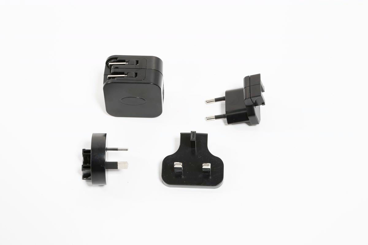 ACTIVEON Stromversorgung »ACTIVEON USB WALL CHARGER«
